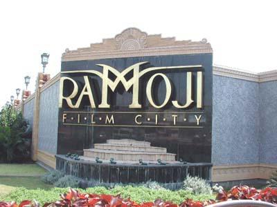 Ramoji